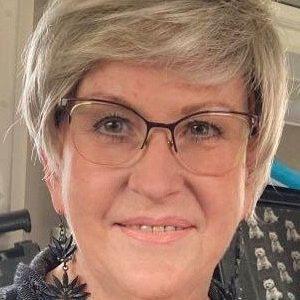 Co-Chair | Sue Rice